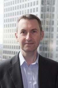 Photo of Simon Pain