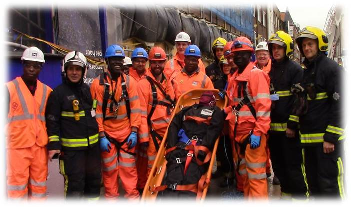 Diversity And Inclusion In Health And Safety Crossrail
