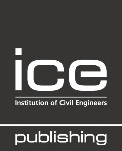 ICE (Institution of Civil Engineers) Publishing logo