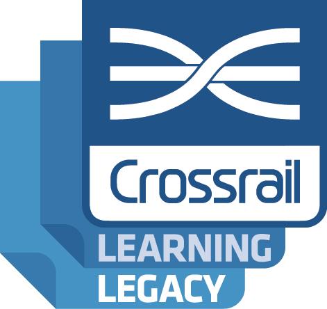 Crossrail Learning Legacy logo