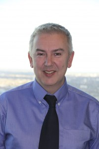 Photo of Mike Black