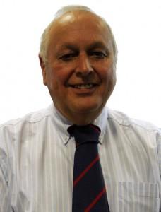 Photo of Mike Davies