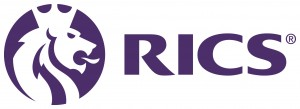 Royal Institute of Chartered Surveyors logo