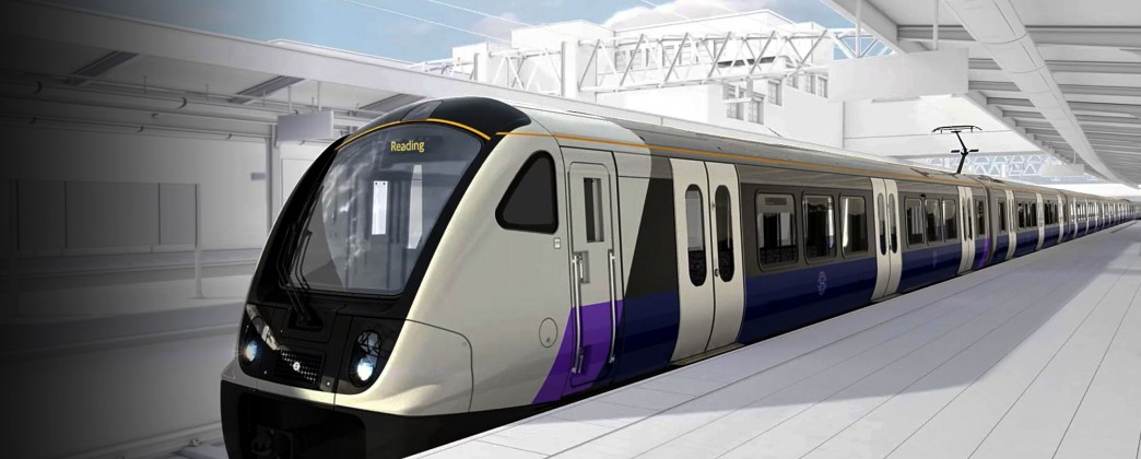 Homepage Crossrail Learning Legacy