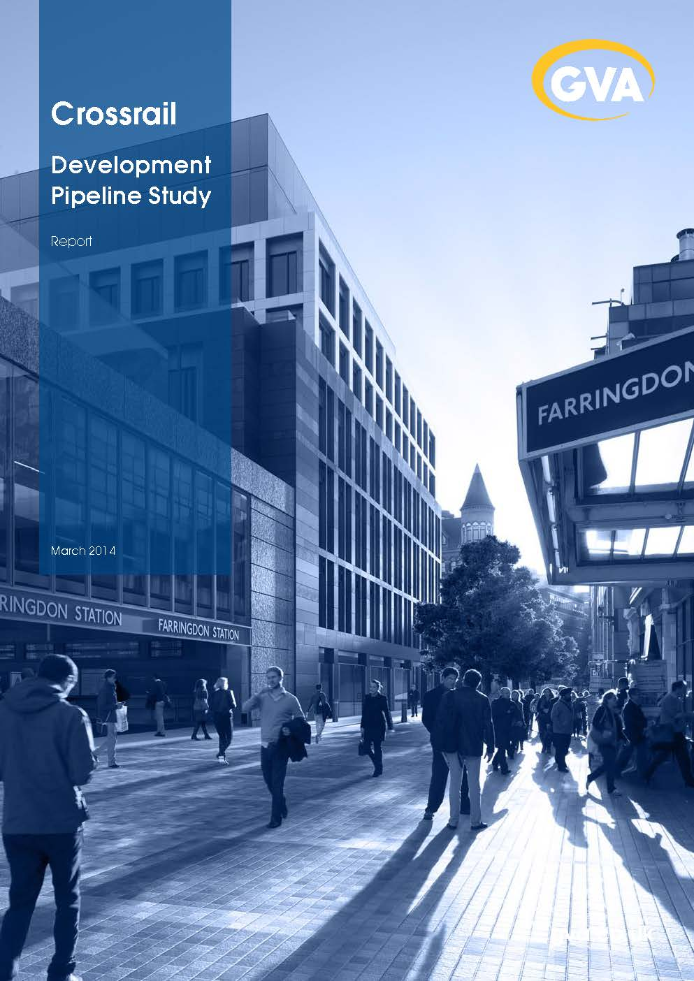Development Pipeline Study Crossrail Learning Legacy