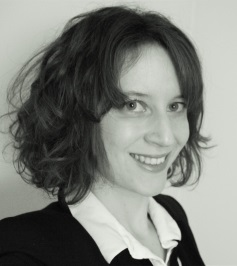Photo of Anne-Sophie Blin