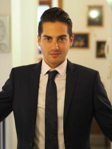 Photo of Biagio Amata