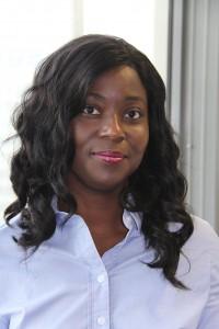 Photo of Cynthia Akufo Addo