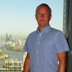 Photo of Derek Tyner