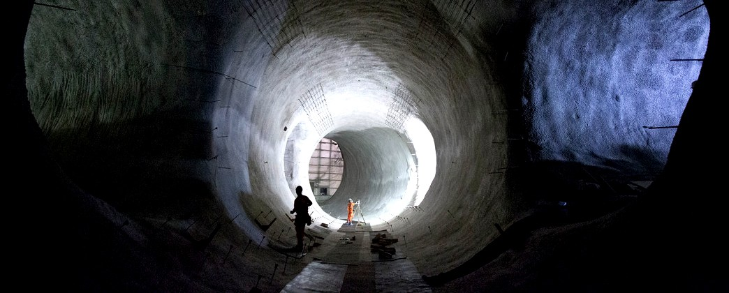 Engineering - Crossrail Learning Legacy