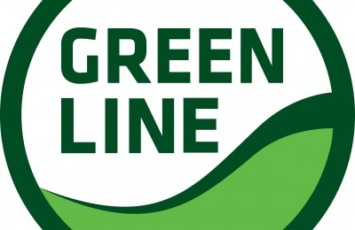 Crossrail Green Line logo