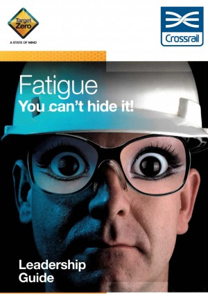 Fatigue in Tunnelling Information Sheet