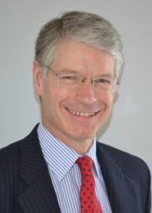 Photo of John Pelton