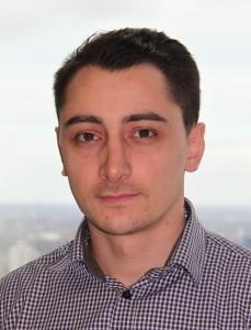 Photo of Nart Tamash
