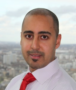 Photo of Nilesh Patel