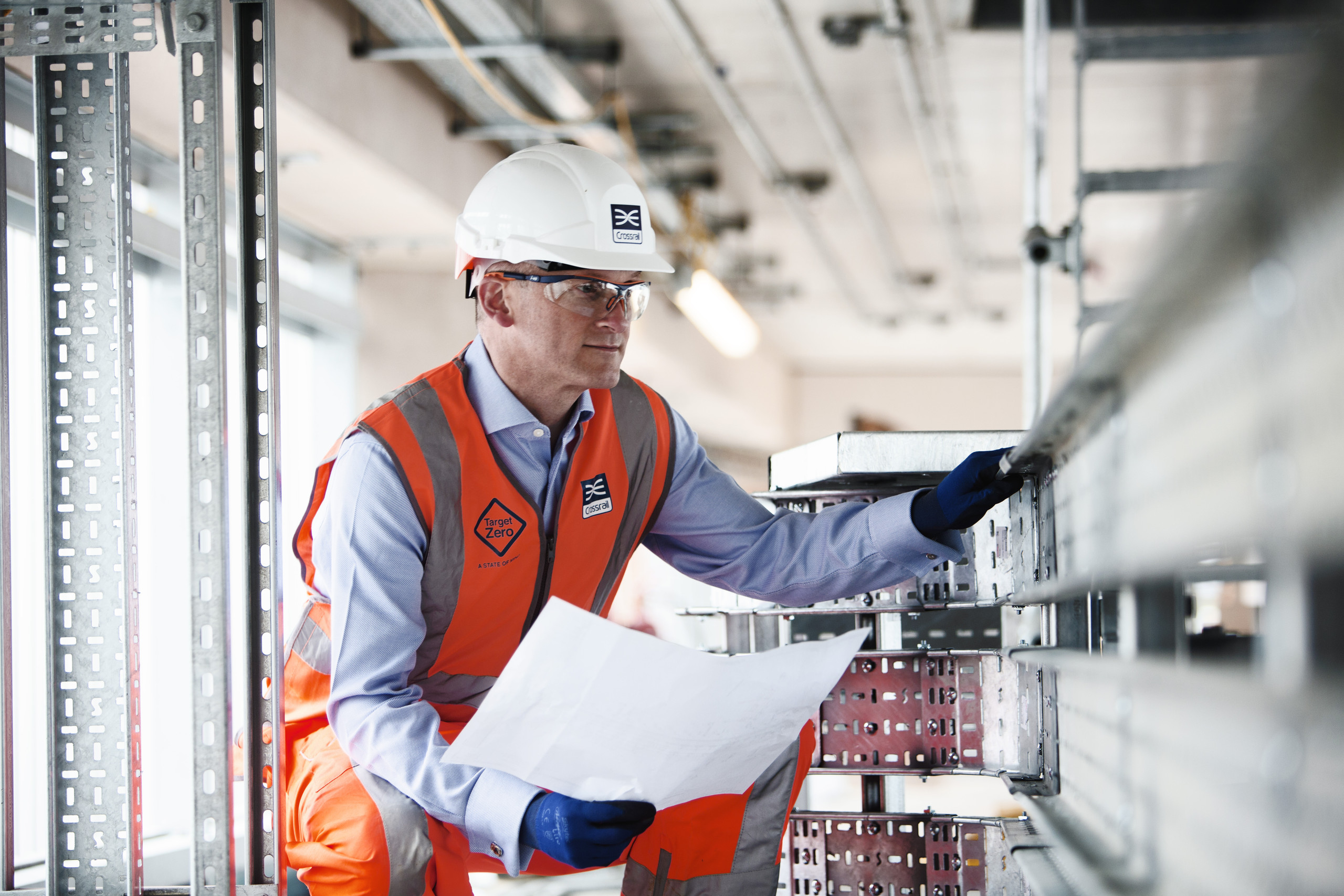 Asset Information Crossrail Learning Legacy