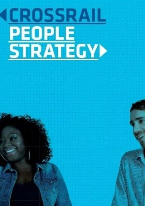 Cover of Crossrail People Strategy