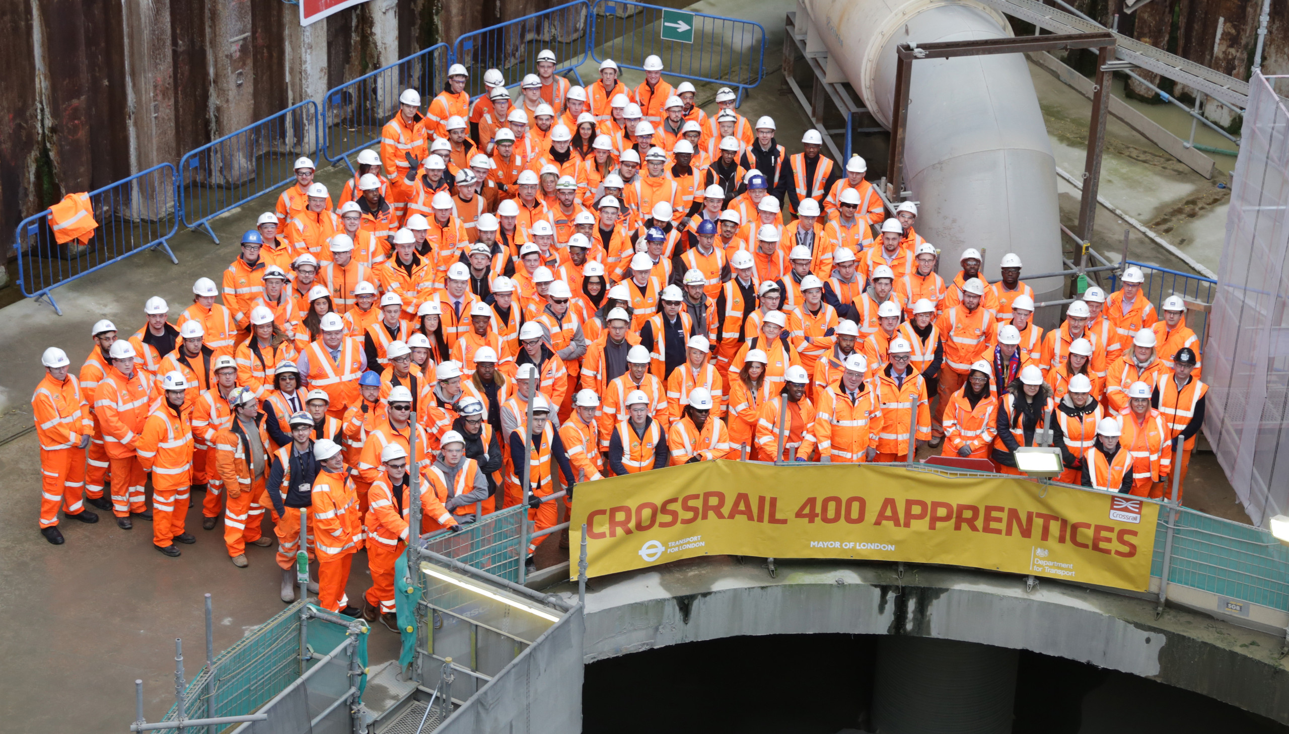 skills and employment crossrail learning legacy early on crossrail committed to investing in the skills needed to secure the programme s delivery