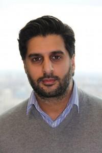 Photo of Tahir Ahmad