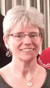 Photo of Brigid Leworthy