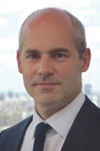 Photo of Mark Warren