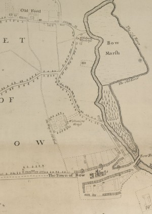 Archaeology archive – Pudding Mill Lane