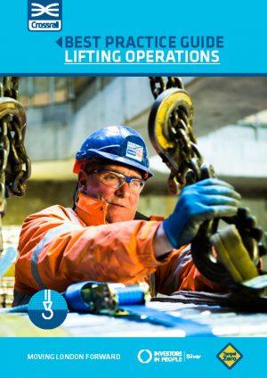 Lifting Operations