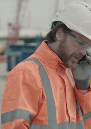 Health and Safety Impact Video – John's Story