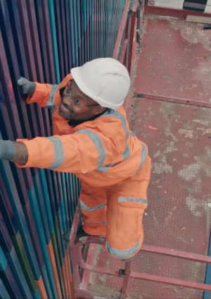 Health and Safety Impact Video – Barry's Story