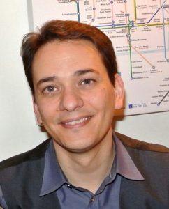 Photo of Javier Gonzalez Marti