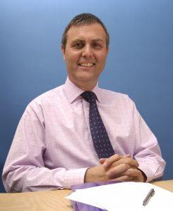 Photo of Kevin Lloyd Davies