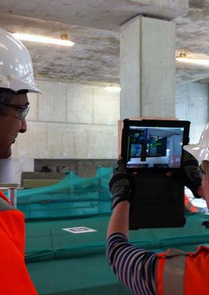 Will Augmented Reality in Construction Deliver on its Promise