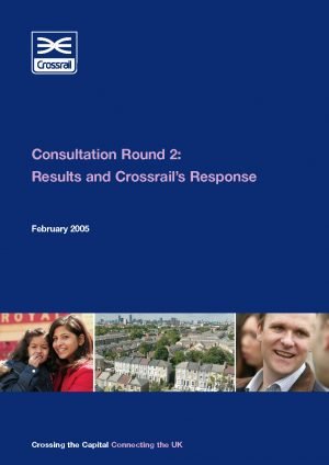 Round 2 Public Consultation Results