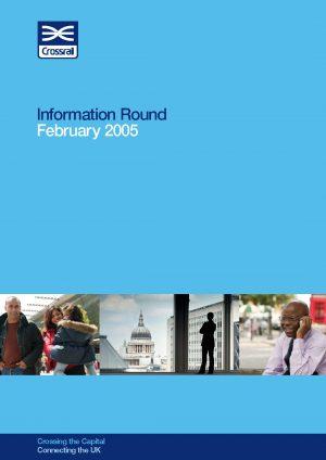 Information Round Document