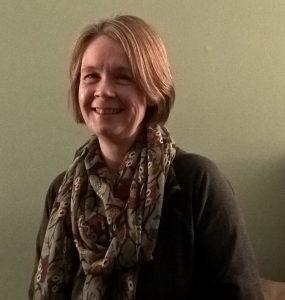 Photo of Wendy Jones