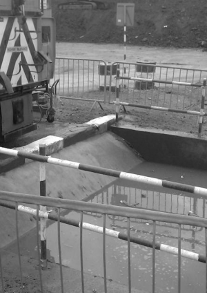 Best Practice in Water Use on Crossrail