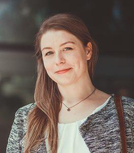 Photo of Lina Vasiljevaite
