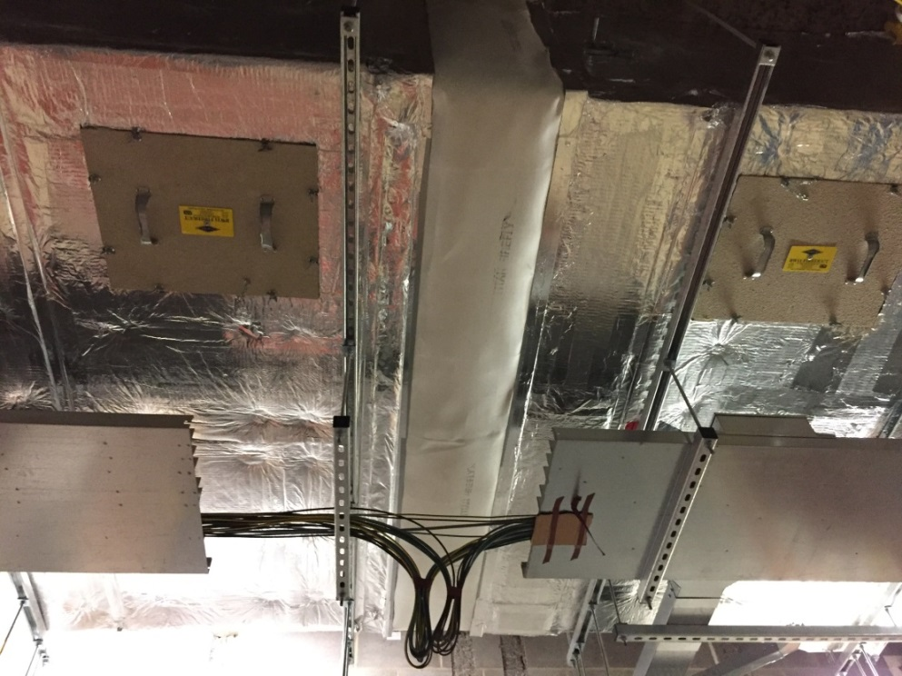 Site Installation Practices For Mechanical Systems In