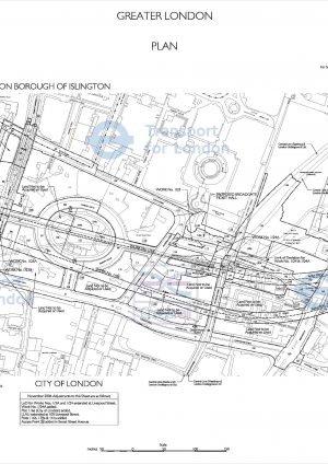 Land Acquisition for Crossrail