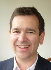 Photo of Jeremy Bates